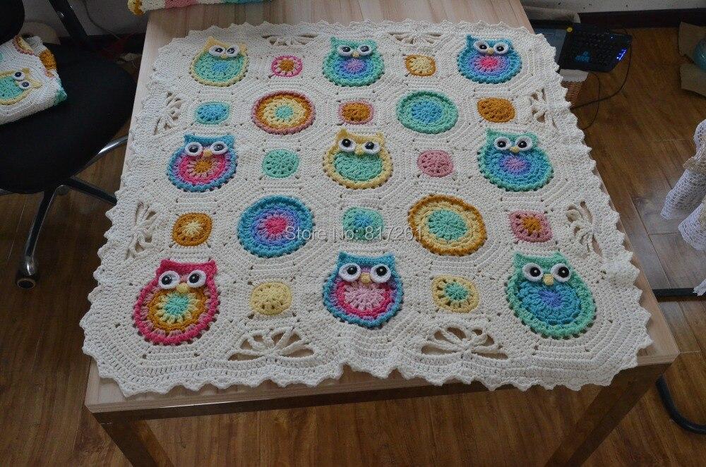 Knit Or Crochet Flowers