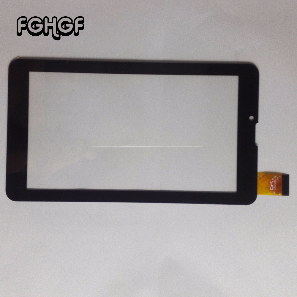 FGHGF For Oysters T72ha 3G / T74MRI 3G Tablet Capacitive Touch Screen 7 inch PC Touch Panel Digitizer Glass MID Sensor 10 1inch for oysters t12 3g tablet pc capacitive touch screen glass digitizer panel