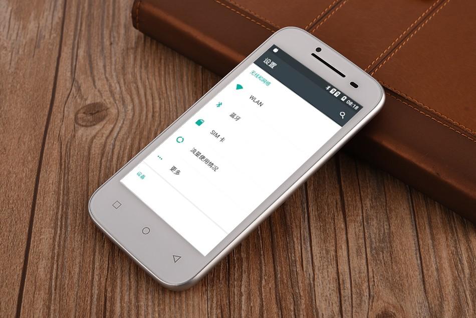 WCDMA Ponsel Core SIM 16