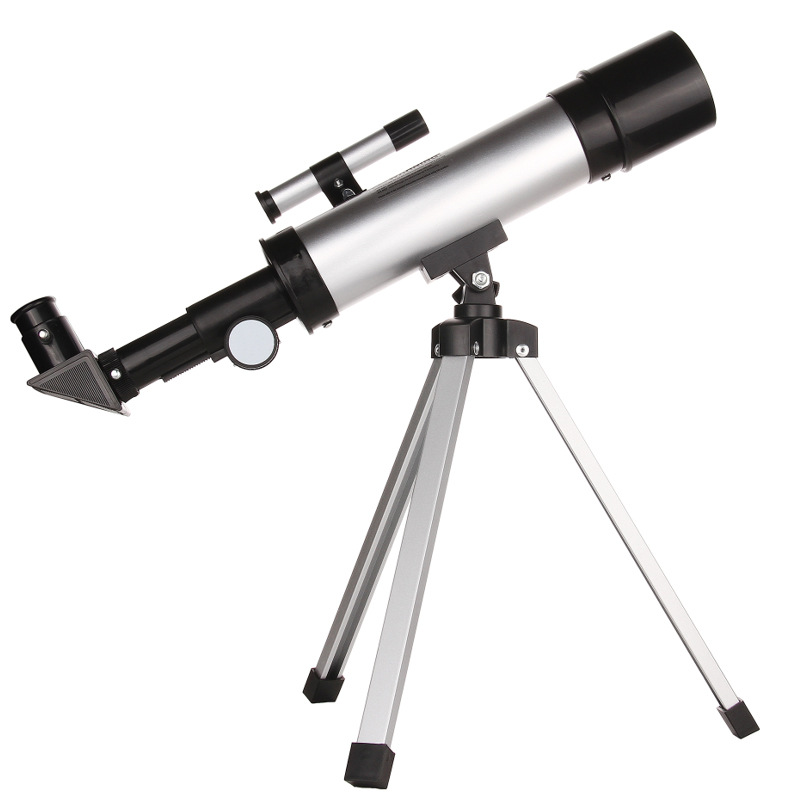Outdoor Camp Space out Telescope Astronomical Landscape Lens Spotting Scope Telescope With Portable Tripod quality zooming outdoor monocular space astronomical telescope with portable tripod spotting scope 700 60mm telescope