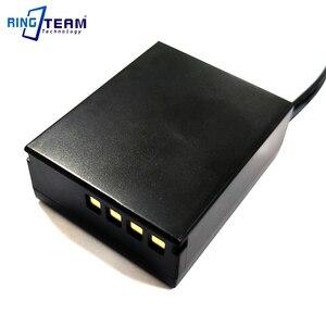 Image 5 - Bateria de manequim dc om para blh1 BLH 1, acoplador dc para câmeras digitais olympus em1 mark ii EM1 2 em1 mark 2
