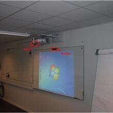 Идеальный товар! 10 точек электронный рисунок школьная доска сенсорный цифровой доски для умного класса interactvie обучение