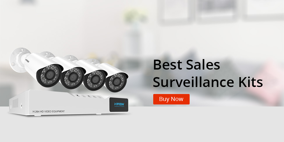 975 Cross Cellign Surveillance Kits