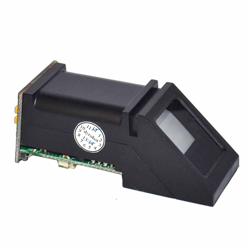 Free shipping! Fingerprint module/ the fingerprint identification module/ fingerprint lock/ optical fingerprint /development