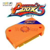 Pandora S Box 5 960 In 1 Jamma Arcade Version HDMI VGA Output HD 720P Custom