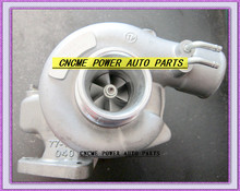 Oil cooled TURBO TD04-9B 49177-01500 49177 01500 4917701500 For Mitsubishi Delica SHOGUN Pajero L200 L300 1988- 4D56 4D56T 2.5L
