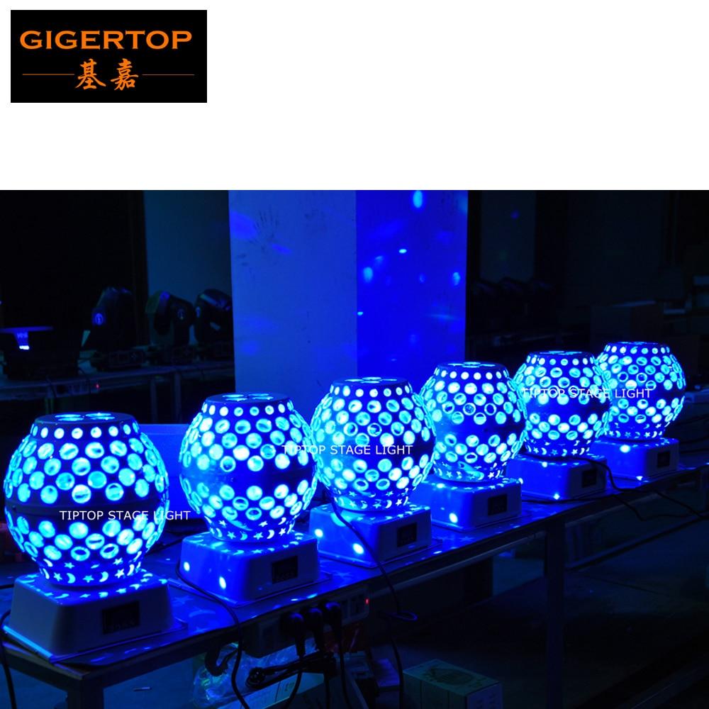 Freeshipping 20 Unit Led Lantern Stage Effect Light Moon
