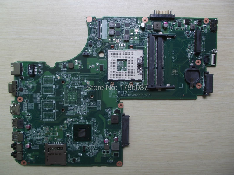 Free Shipping A000243940 DA0BD5MB8D0 for Toshiba Satellite L70 L75 S70 S75 series motherboard,All functions 100% fully Tested ! free shipping a000241240 for toshiba satellite p70 p70 a p75 p75 a dabdbdmb8f0 motherboard all functions 100% fully tested