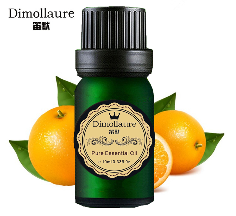 Dimollaure Good sleep essential oil Improve insomnia relax mood Aromatherapy fragrance lavender essential oil 8