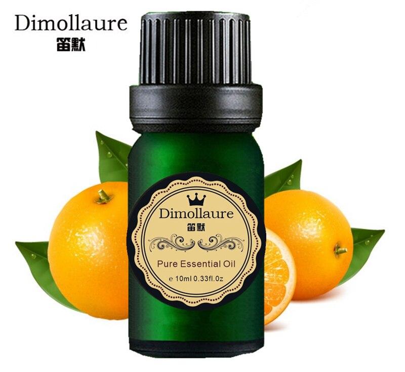A Dimollaure Orange Essential Oil javítja az immunitást, hogy megakadályozza a hideg köhögés nyugtató hangulatát.