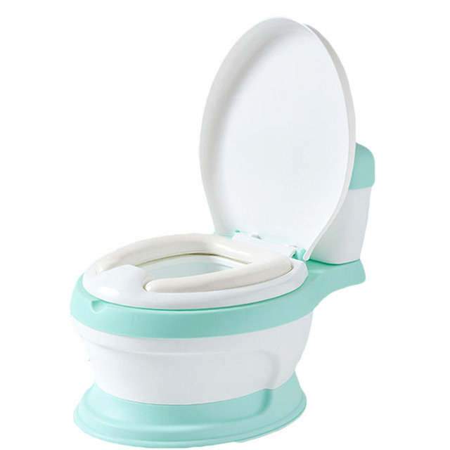 Kids Training Seat Portable Girl Pee Potty Chair Child Urinal Baby Potty Training Seat Cute Boy Pot Children Infant Pot