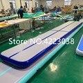 Бесплатная доставка  7x1x0 2 м  профессиональный коврик для воздушной дорожки  надувные тренировочные коврики  гимнастический сушильный трек  ...
