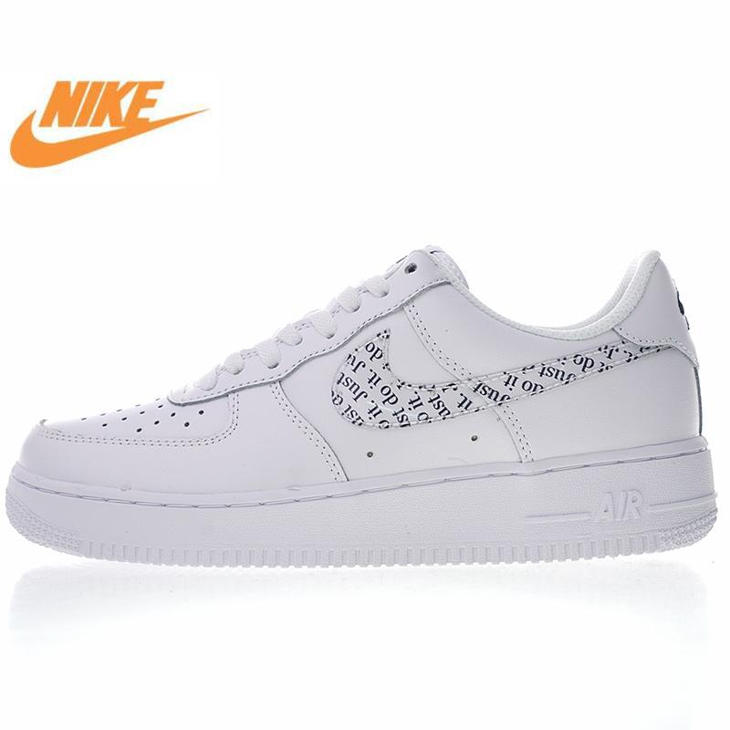 30faea9d9 Nike Air Force 1 AF1 Original Official Breathable Men\'s Skateboarding  Shoes Sports Sneakers Classique High Flat Breathable ShoesUSD 89.22/piece