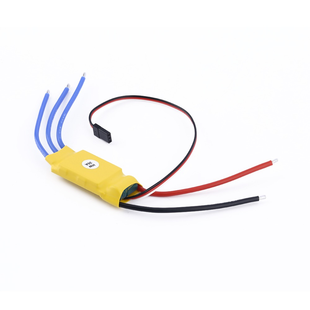 1pc 30a brushless motor motor speed controller for Brushless motor speed control