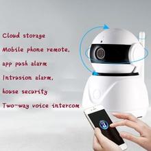 1080P wireless IP Camera Wifi Smart Mini Wireless Baby Monitor WI-FI Home Security Surveillance CM-QJ58 BR
