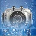 HD720P Waterproof digital video camera with 1.77'' TFT display free shipping 3pcs/lot