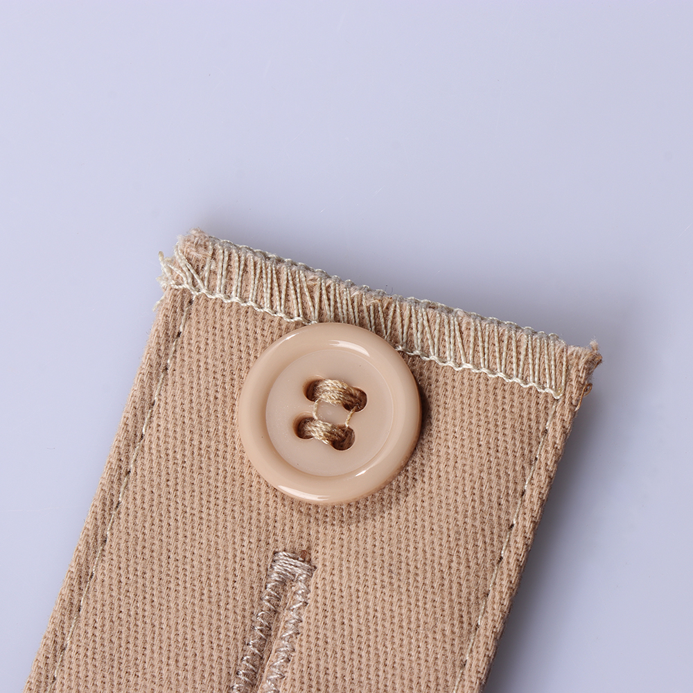 a009e34770c53 Aliexpress.com : Buy New Unisex Waist Band Pant Extender Belt Garment  Accessories Tight Trousers Jeans Skirts Maternity Button Hooks Washable  Gadgets from ...