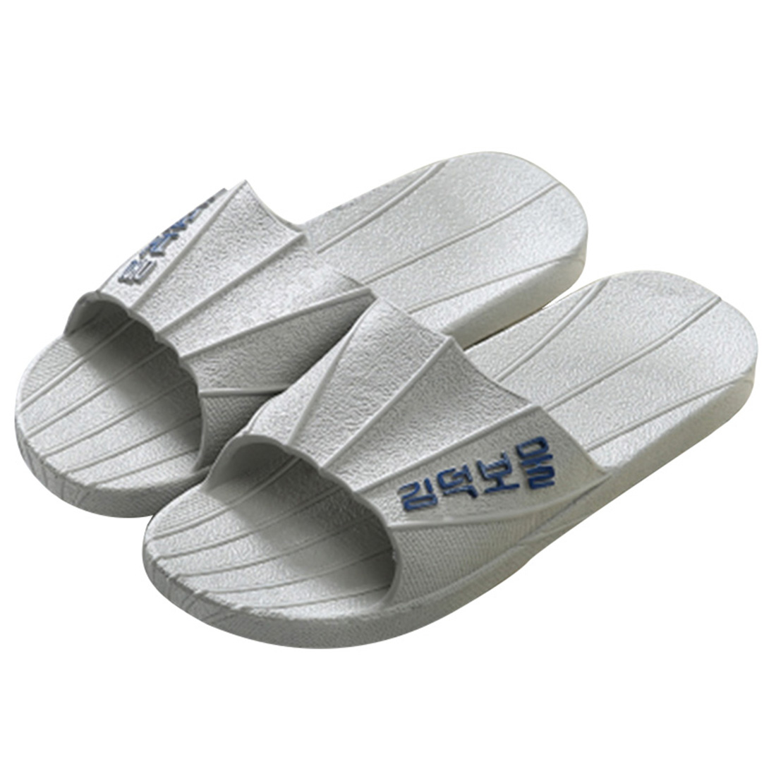 08b209786691 Hot Sale Men Women Slippers Summer Home Shoes Bathroom Sandals Shower Non  Slip Mens Slippers Slides