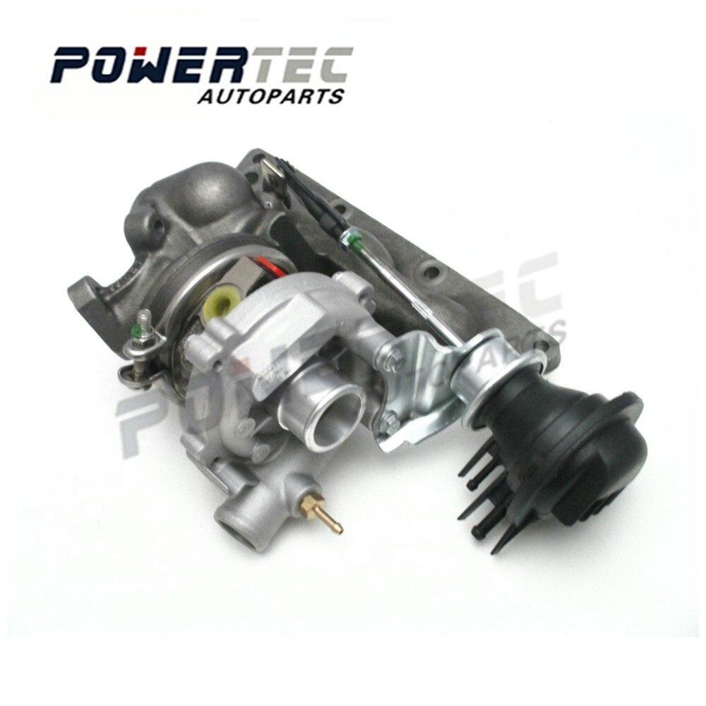 727238 For Smart Smart-MCC Brabus / Roadster MC01 0.7 CDI M160-1 60KW / 82HP 2003- Garrett NEW Compelet turbine turbolader kp31 54319880000 54319880002 6600960199 6600960099 5431 970 0002 turbo for smart mcc fortwo mc01 99 om660de08la 3 zyl 0 8l cdi