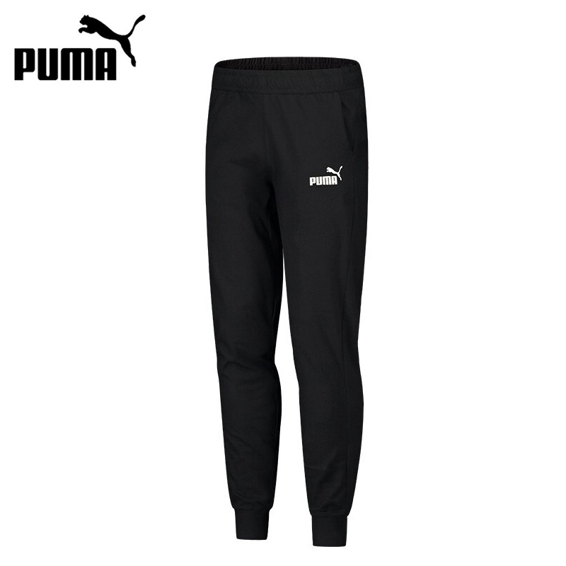 Original New Arrival 2019 PUMA ESS+ Jersey Pants cl Mens Pants  SportswearOriginal New Arrival 2019 PUMA ESS+ Jersey Pants cl Mens Pants  Sportswear