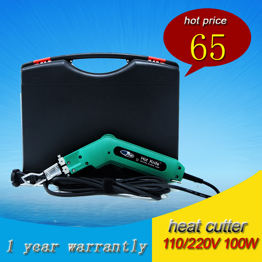 Electric Heating Thermo Cutters Hot Knife-in Knives from Tools on ...