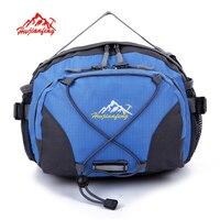 Laufen taille Brust Taschen Wasserdichte Sport mann frauen Paket Schulter taschen Laufen Outdoor Rucksack sport taschen