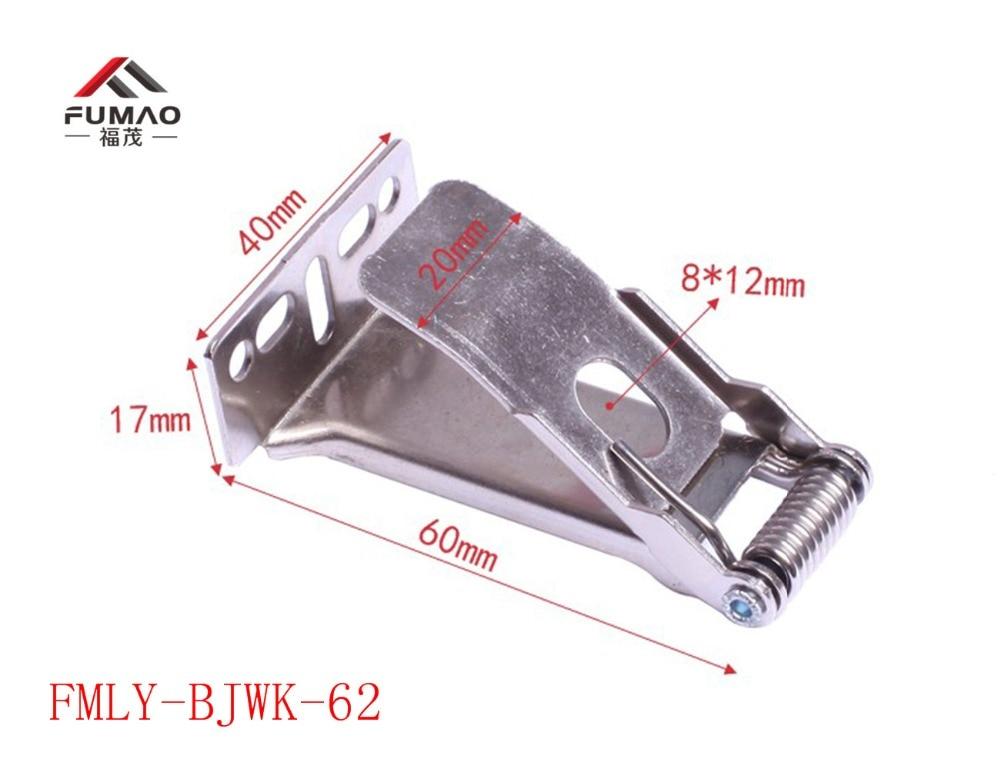 Купить с кэшбэком Manufacture 50mm clips for downlight