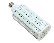 E27 B22 E14 10W/12W/15W/25W/30W/40W/50W 5730 SMD cree chip LED Corn Light 110V/ 220V AC LED Bulb Lamp white/Warm white Lampada(China)