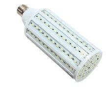 E27 B22 E14 10 Вт/12 Вт/15 Вт/25 Вт/30 Вт/40 Вт/50 Вт 5730 SMD cree чип ПРИВЕЛО Кукурузы Свет 110 В/220 В AC СВЕТОДИОДНЫЕ Лампы Лампы белого/теплый белый Лампада