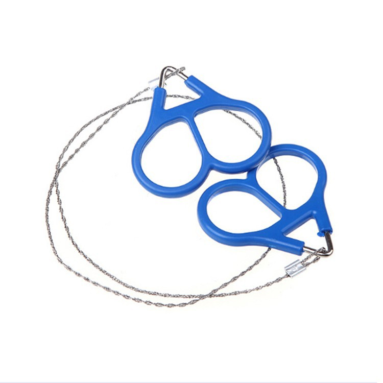 High strength Steel Wire Fretsaw Hiking Camping Hunting Adventure ...
