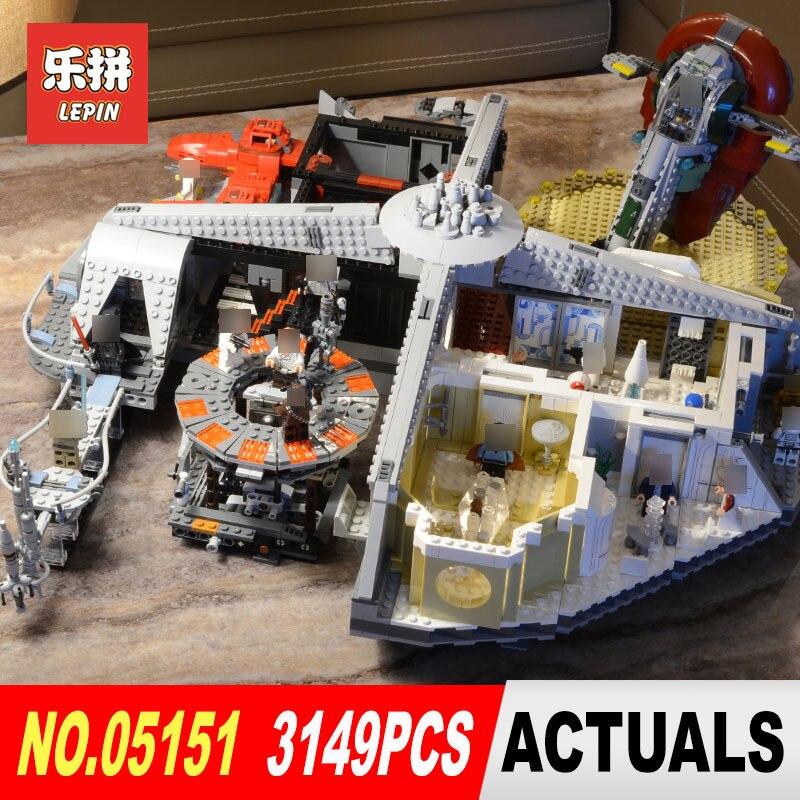 2018 Lepin 05151 ÉTOILES Compatible 75222 Ensemble Trahison à Nuage Ville blocs de construction Briques Assemblé bricolage Drôle Modèle WARS