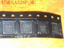 10 PCS ATMEGA328P-MU ATMEGA328P MEGA328P-MU QFN-32