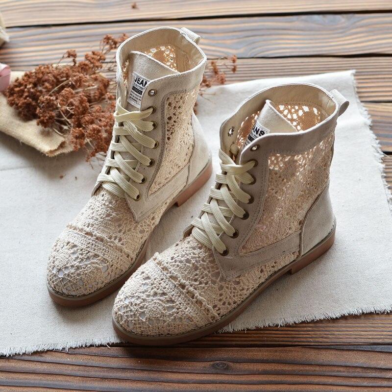 Mori noir Romaines Classique Sandales Nouveau Étudiant 2018 gris Chaussures Rétro Beige Martin Coréen Sauvage Mode Fille Simple D'été Plat De Bottes r1qrHxp