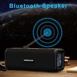 Image 4 - The latest bluetooth column  boombox soundbar explosion models with radio Bluetooth portable strip Bluetooth speaker waterproof