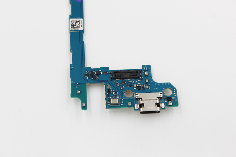 Image 5 - oudini UNLOCKED H791 Mainboard  work for LG LG Nexus 5X Mainboard Original for LG H791 32GB Motherboard test is work 2G RAM-in Mobile Phone Circuits from Cellphones & Telecommunications