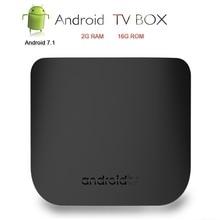 Mecool Android TV Box 4K Smart TV Box M8