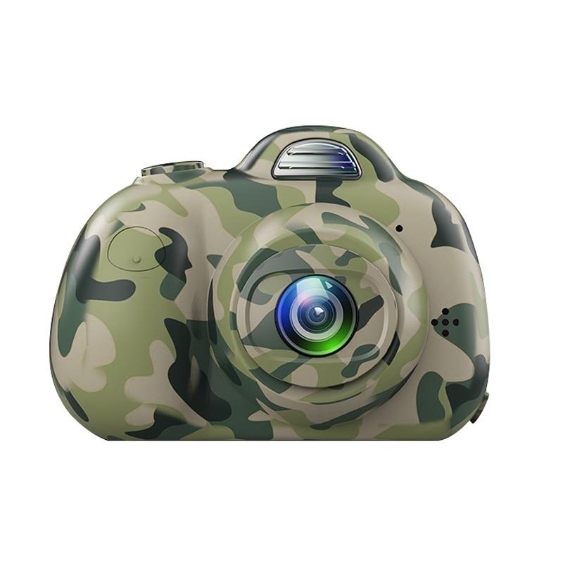 Full HD 1080P Dslr Camera Portable Children Digital Video Camera