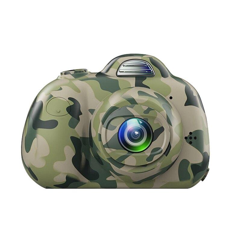Full HD 1080P Dslr Camera Portable Children Digital Video Camera 2 Inch...