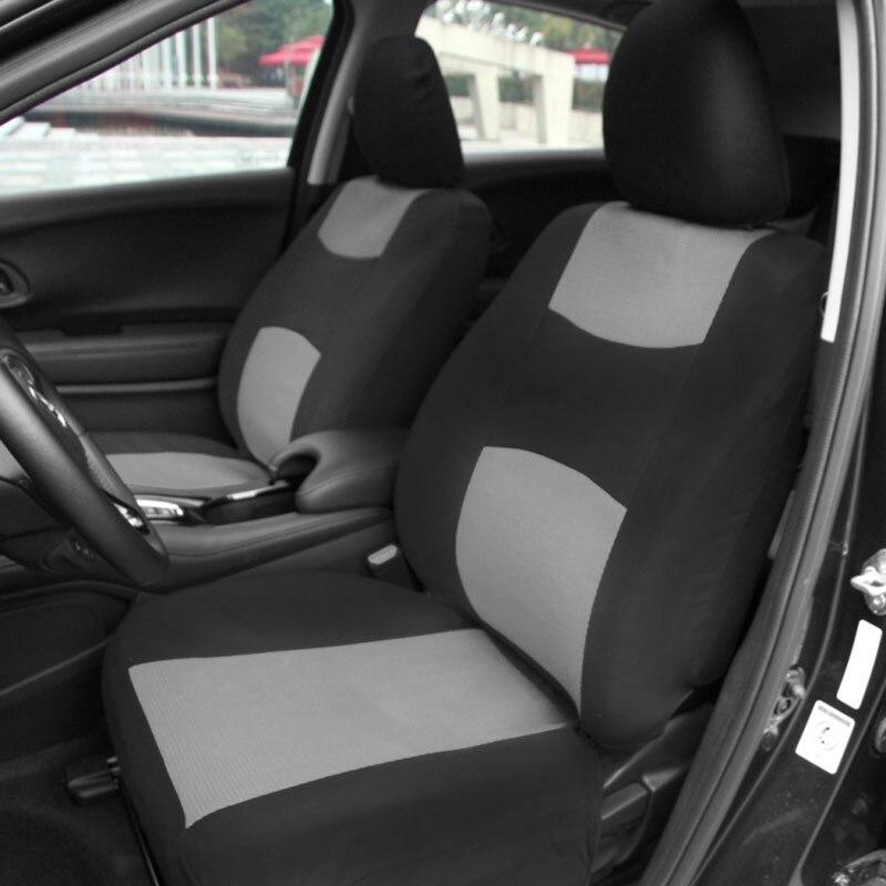 Couverture de siège de voiture sièges auto couvre pour mercedes w163 ml320 w164 ml w166 w210 w211 w212 w213 w220 w221 w222 de 2017 2013 2012 2011