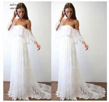 13a2345c1 Online Get Cheap Top De Encaje Vestido De Boda -Aliexpress.com ...