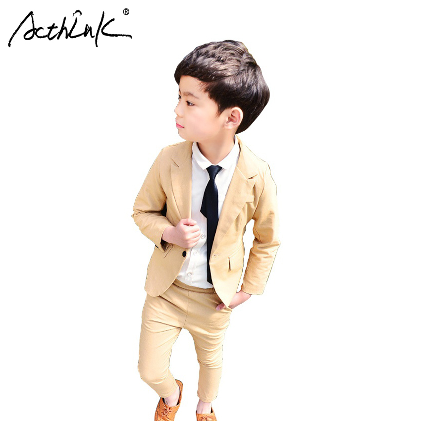 a5b13d5c9 sky blue  pink children suit retail 1 set kids blazer + shorts + t ...