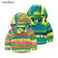 roupas moda casacos infantis menino inverno 2016 Minnie capuz de la marcas curtos casaco e jaqueta jaquetas e casacos infantis meninos desporto outerwear winter kids blazer boys jacket coat for children jacket baby