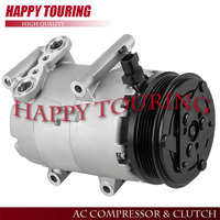 VS16 Air Conditioning Compressor For Ford Focus 2012 2013 2014 3M519D629PH BV6N 19D629 BC 3M5H 19D6 29 PH BV6N19D629BC