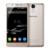 Blackview mt6750t p2 smartphone android 6.0 teléfonos celulares 4g lte octa Core 4G 64 GB 5.5 pulgadas 13MP Teléfono Móvil 6000 mAh Carga Rápida