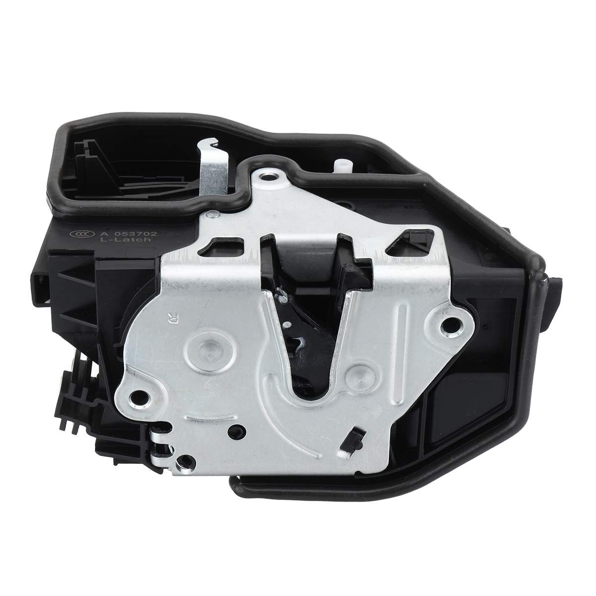 Avant arrière gauche droite électrique serrure de porte loquet actionneur pour BMW X6 E60 E70 E90 51217202143 51217202146 51227202147 51227202148 - 2