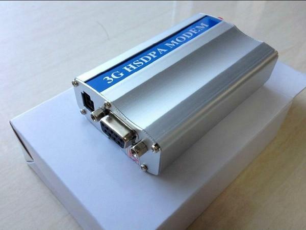 Hot sales 3 G wireless RS232 modem wavecom sl8080 3g wcdma modem 3g sms modem sim5360 similar function with sl8080 wavecom gsm gprs sms modem rs232 m2m devices