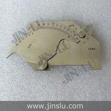 Inspección de soldadura herramientas de soldadura WGU-7M regulación del ángulo