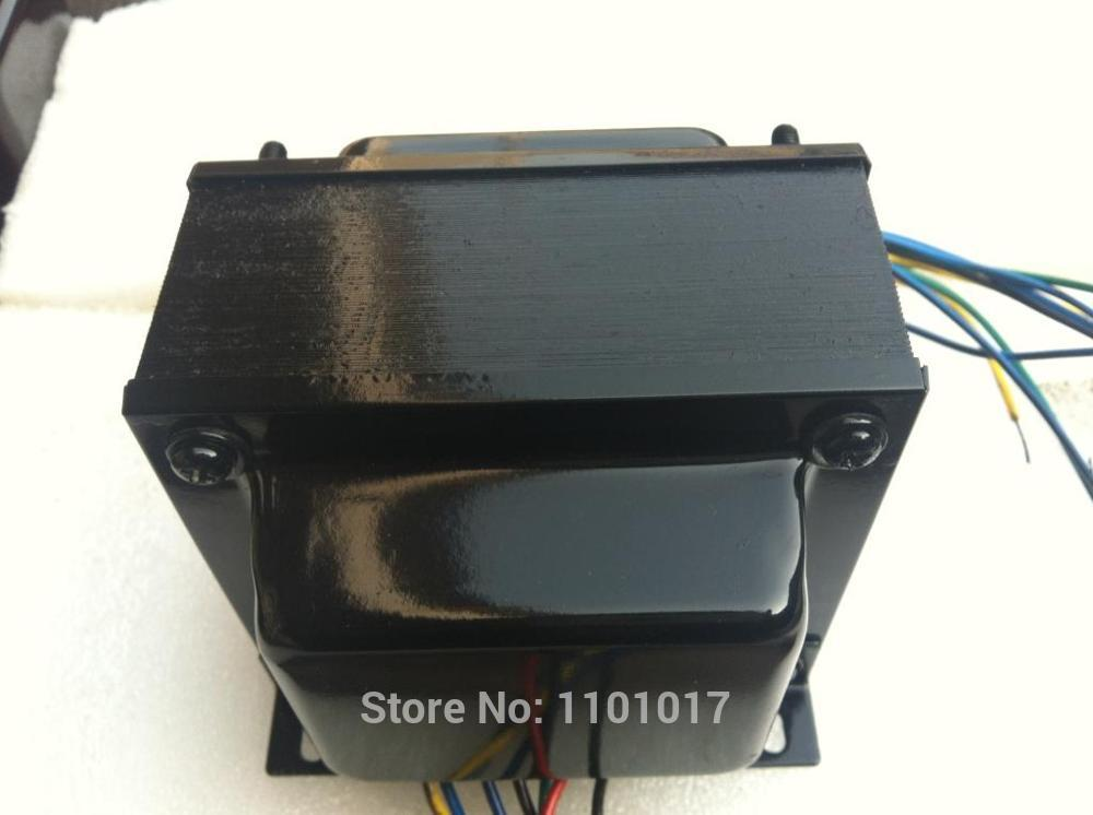 HIFI EXQUIS 150w 200w Customize Power Transformer for Tube AMP hi fi Quality Guaranteed