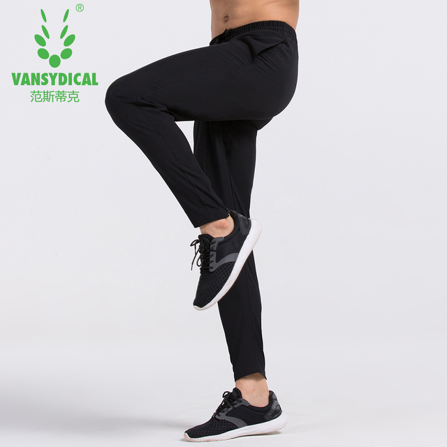 Night Reflective Male Tracksuit Bottoms Gym Pants Men Workout Jogging Pants Men Sportswear Joggers Sports Pants Men Trousers 4