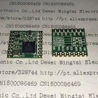 NEW RFM95 20dBm The Wireless Transceiver Module RFM95 915MHZ